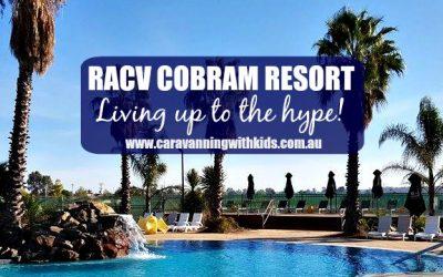 RACV Cobram Resort – Victoria