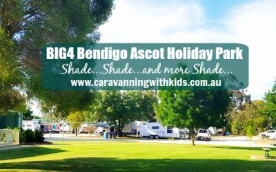 BIG4 Bendigo Ascot Holiday Park – Victoria