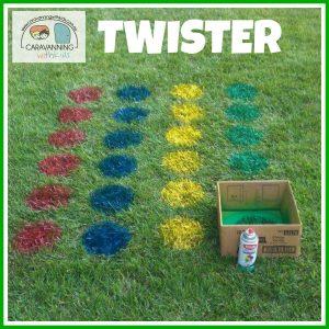 CWK Twister