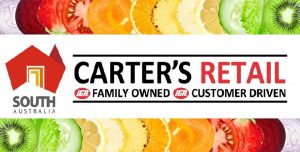 carters retail