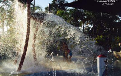 Treasure Island Resort & Holiday Park Review