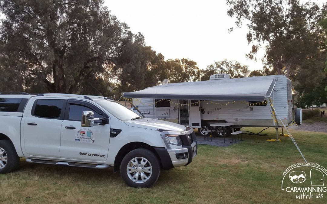 The Great Aussie Holiday Park – Bowna NSW
