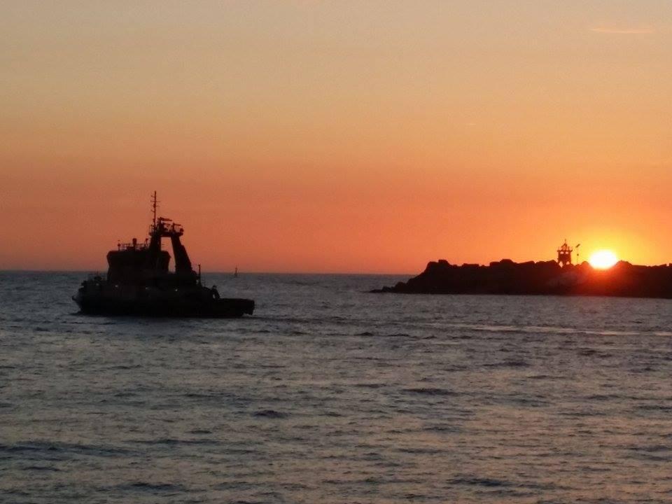 newcastle sunrise 6