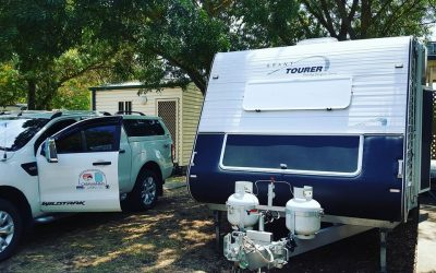 Riverglen Holiday Park – Geelong Victoria