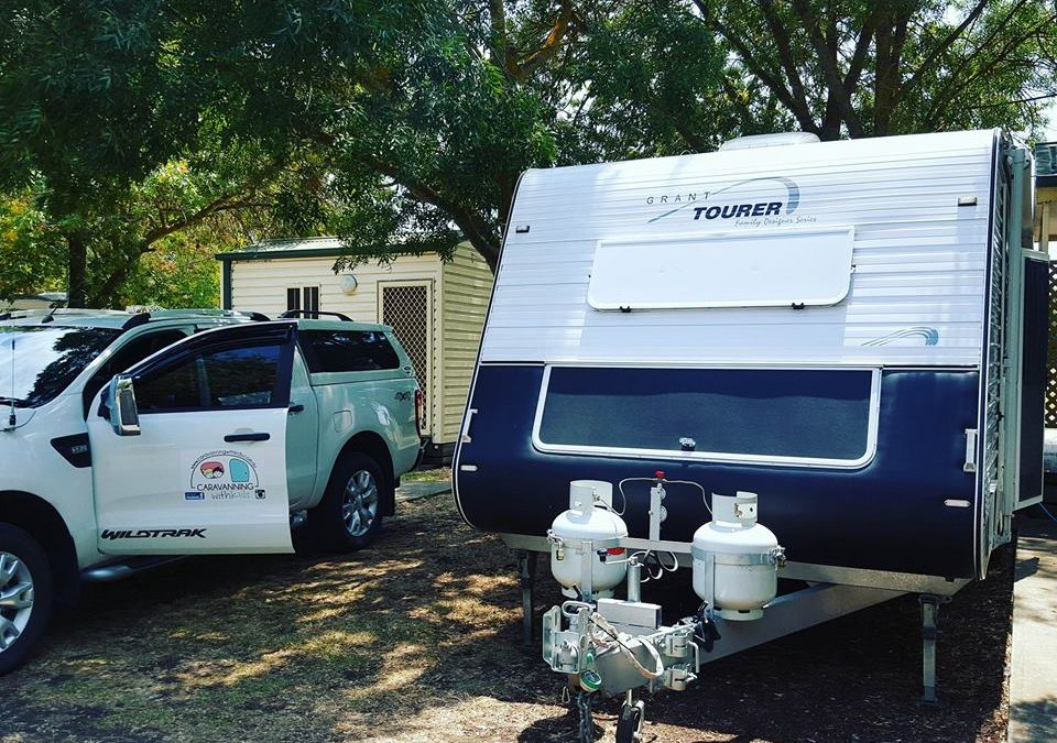 Riverglen Holiday Park – Geelong Victoria