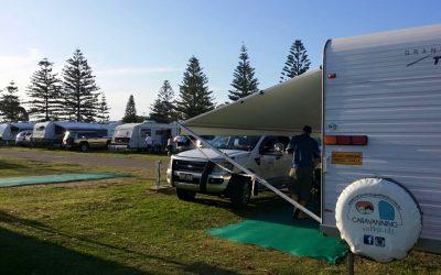 Stockton Beach Holiday Park – NSW