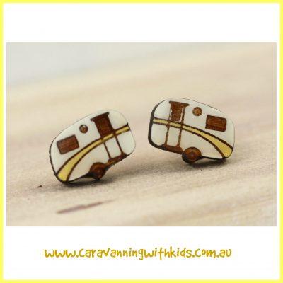 Caravan & Australiana Jewellery