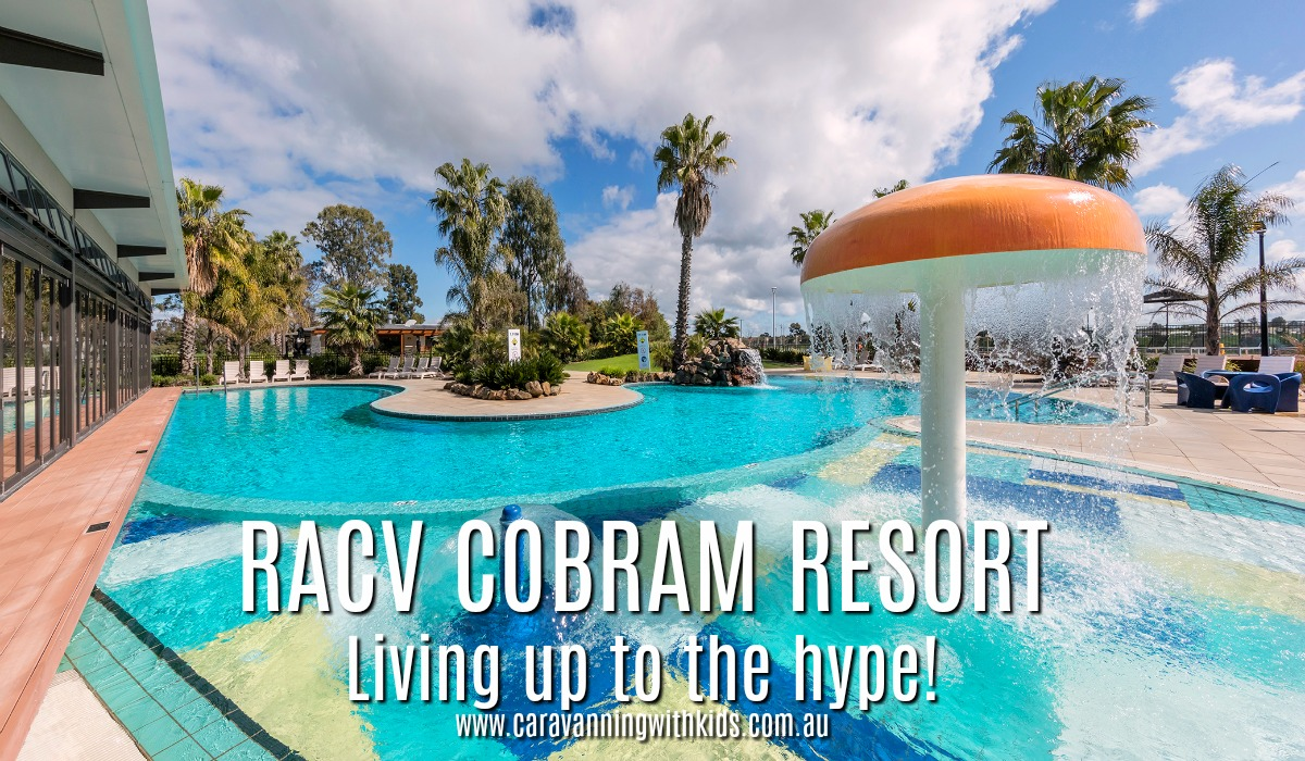 RACV Cobram Resort – Victoria