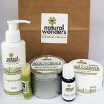 natural wonders outdoor pack