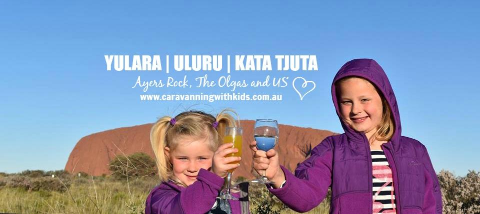 Yulara | Uluru | Katu Tjuta