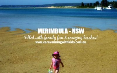 Merimbula – New South Wales
