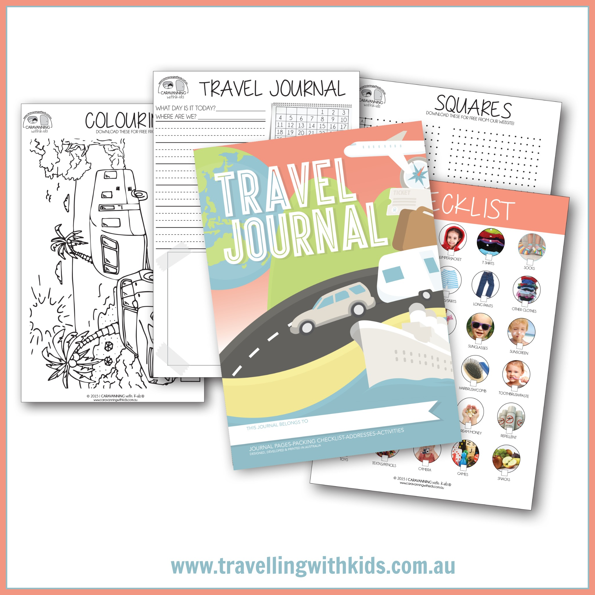 Best Travel Diary Online
