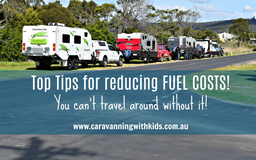 Top Tips for reducing Fuel Costs