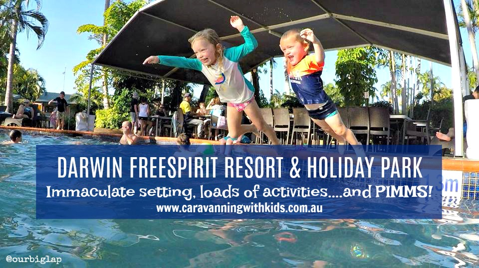 Darwin FreeSpirit Resort & Holiday Park