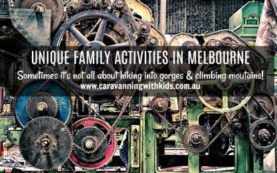 Unique Family Activities in Melbourne