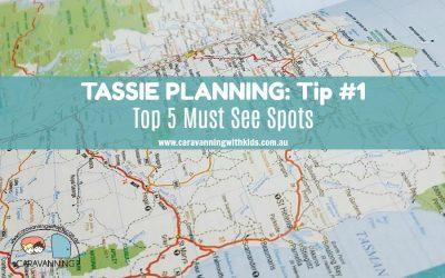 Top 5 Must See Spots to Visit in Tasmania