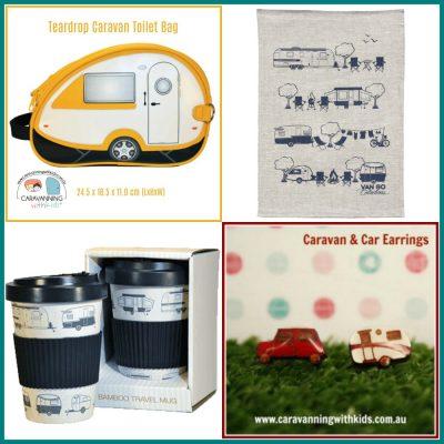Caravan Collections: Unique Caravan inspired goodies