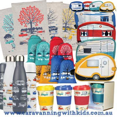 Van Go Caravan Collections