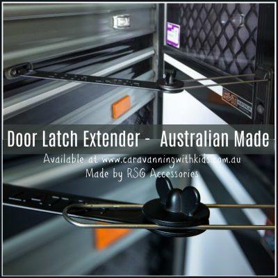 Caravan Tech & Gadgets - Australian Made