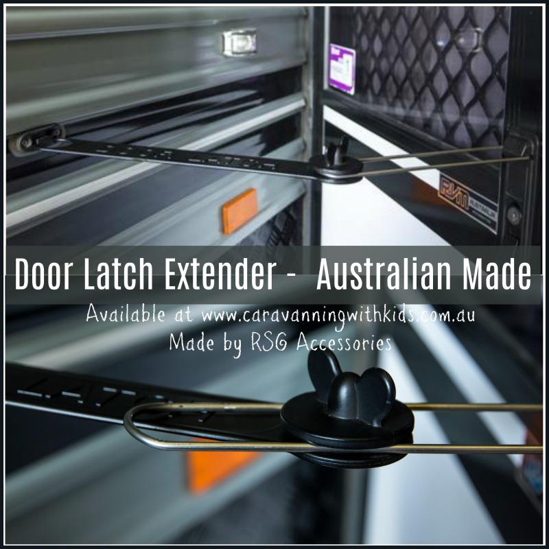 Door Latch Extender \u2013 Australian Made & Door Latch Extender - Australian Made