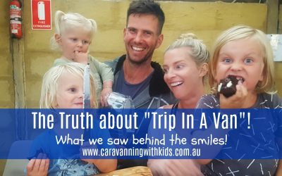 Find out the Truth about Trip In A Van – you might be surprised!