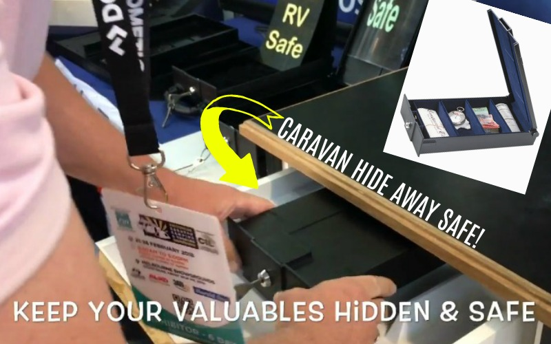How to keep your valuables SAFE while you are travelling.