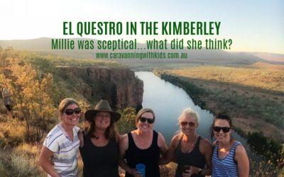 El Questro in the Kimberley | Is it worth it?