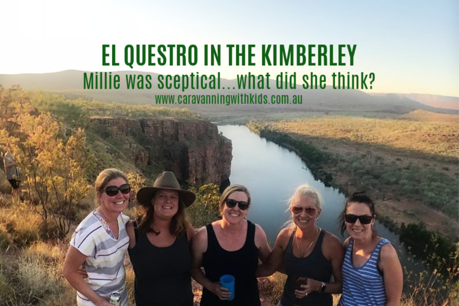 El Questro in the Kimberley | Is it worth it?