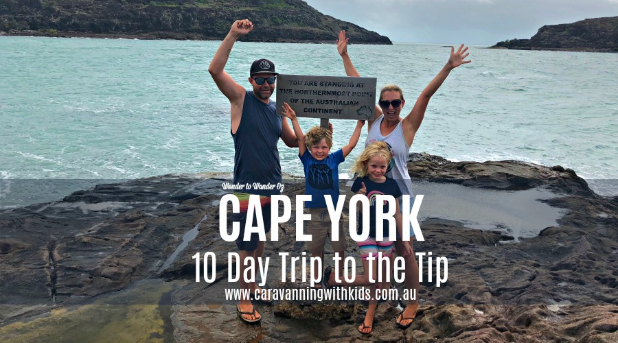 Cape York | The Trip to the Tip | 10 Days