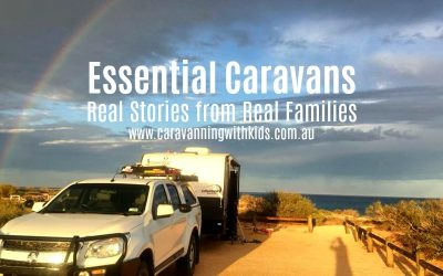 Essential Caravans   Real Stories from Real Families