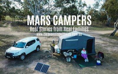 Mars Campers | Real Stories from Real Families