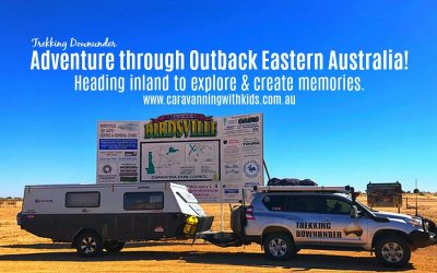Adventure through Outback Eastern Australia | So much to see!