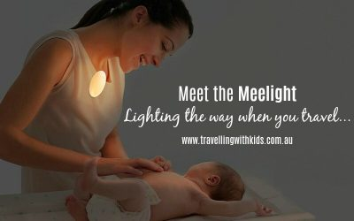 Meet the Meelight | Lighting the way when you travel