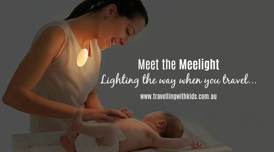 Meet the Meelight | Lighting the way when you travel