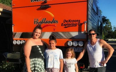 Australia will be our school! – DeKroon's Exploring Oz