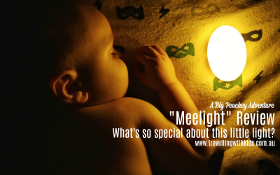 Meelight Review | A handy little light for the whole family