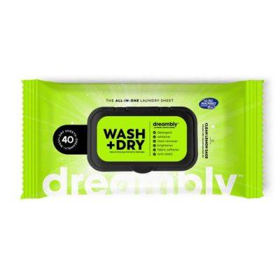 Dreambly Washing Sheets