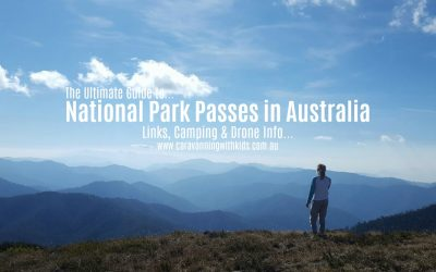 The Ultimate Guide to National Parks in Australia