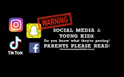 Social Media & Young Kids | WARNING | Parents please read…