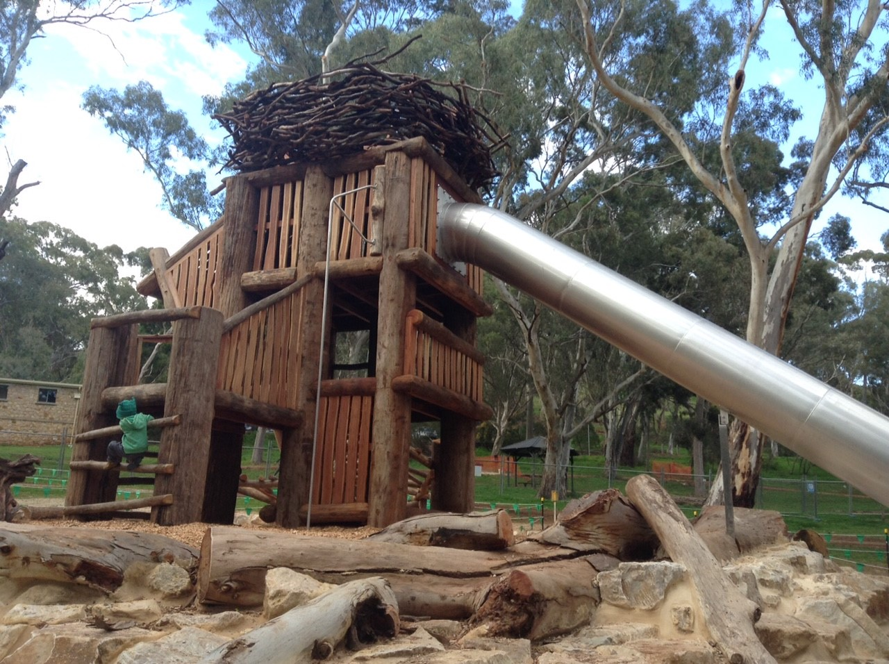 5 of the best playgrounds in Adelaide