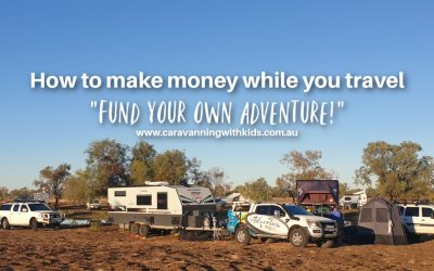 How to make money while you travel | Fund your own adventure!