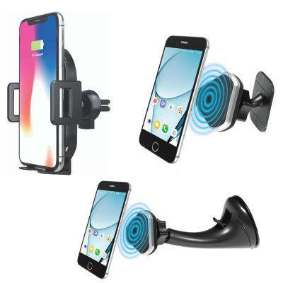 Aerpro Magmate Mounts & Wireless Charger