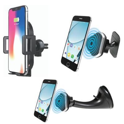 Aerpro Magmate Mounts & Wireless Charger