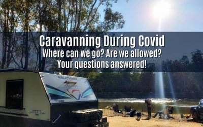 Caravanning During Covid