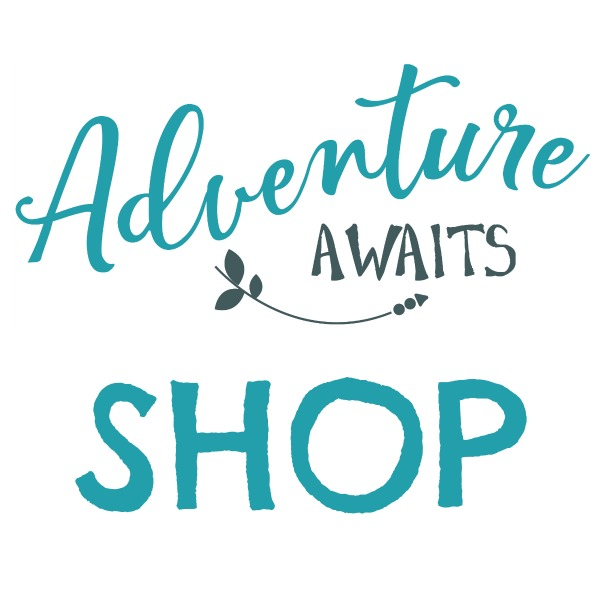 Adventure Awaits SHOP