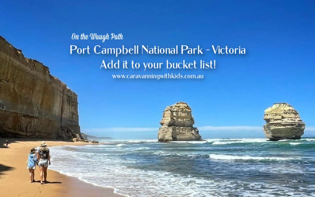 Port Campbell National Park | Victoria