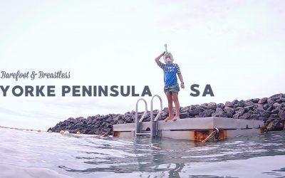 Highlights from the Yorke Peninsula | SA
