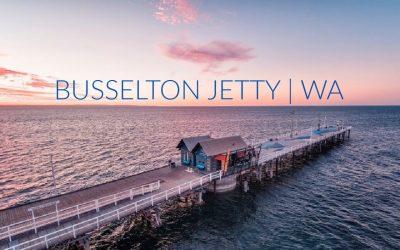 Busselton Jetty | Western Australia