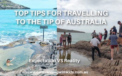 Top Tips for Travelling to the Tip of Australia